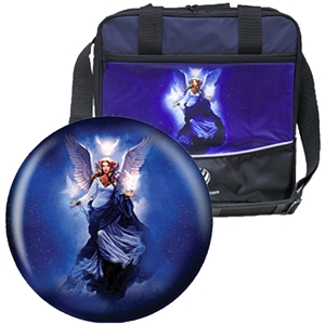 Angel Ball & Bag Package Bowling Combos