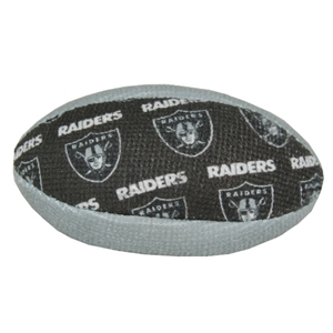 KR Strikeforce NFL Oakland Raiders Grip Ball Bowling Accessories
