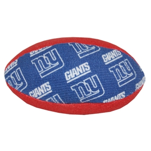 KR Strikeforce NFL New York Giants Grip Ball Bowling Accessories