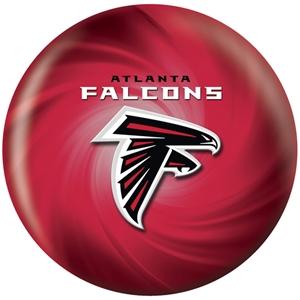 NFL Bowling Balls Alanta Falcons