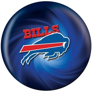 NFL Bowling Balls Buffalo Bills