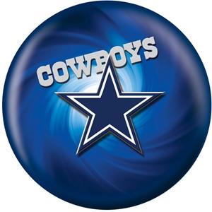 NFL Bowling Balls Dallas Cowboys