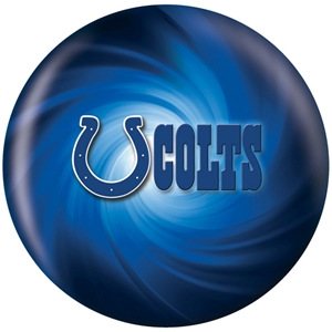 KR Strikeforce NFL Indianapolis Colts ver2 Bowling Balls