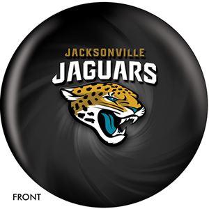 NFL Bowling Balls Jacksonville Jaguars