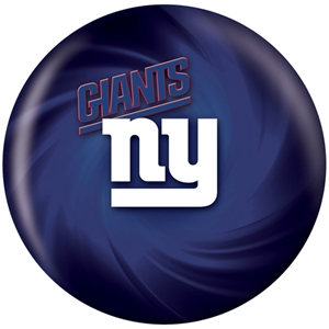 KR Strikeforce NFL New York Giants ver2 Bowling Balls
