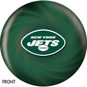 NFL Bowling Balls New York Jets