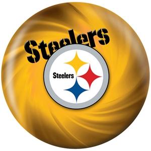 NFL Bowling Balls Pittsburgh Steelers