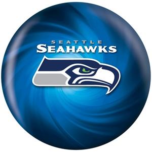 NFL Bowling Balls Seattle Seahawks
