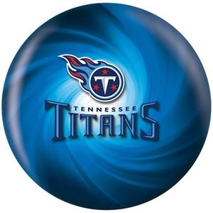 KR Strikeforce NFL Tennessee Titans ver2 Bowling Balls