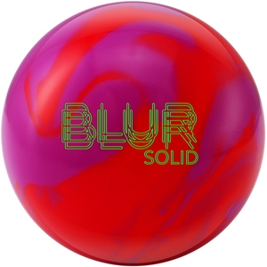 Columbia 300 Blur Solid 16 Only Bowling Balls