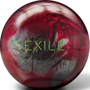 Win a Brunswick Fortera Exile bowling ball
