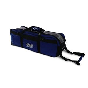 Storm 3 Ball Tournament Tote Navy Bowling Bags