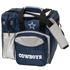 KR Strikeforce NFL Dallas Cowboys Single Tote ver2