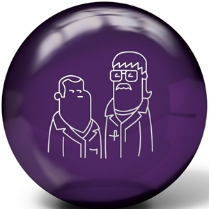 Radical Spare Ball Bowling Balls