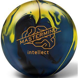 Brunswick Mastermind Intellect Bowling Ball