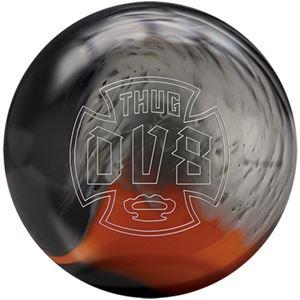 DV8 Thug Bowling Ball