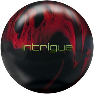 Brunswick Fortera Intrigue Bowling Ball