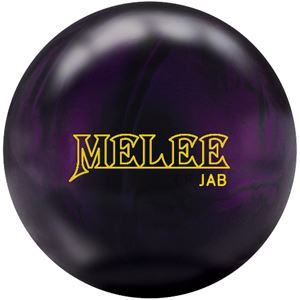 Brunswick Melee Jab Bowling Ball
