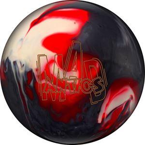 Columbia 300 Mad Antics Bowling Ball