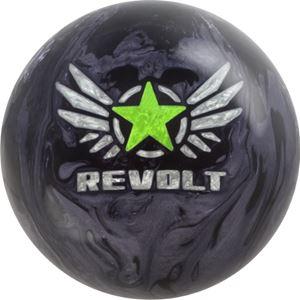 Motiv Revolt Vengeance Bowling Ball