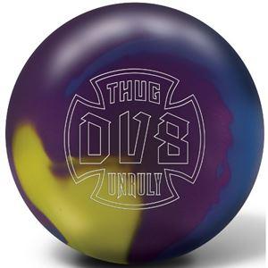DV8 Thug Unruly Bowling Ball