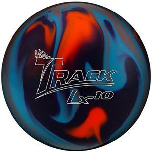 Track Lx10 Bowling Ball