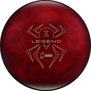 Hammer Black Widow Red Legend Bowling Ball