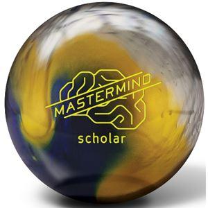 Brunswick Mastermind Scholar Bowling Ball