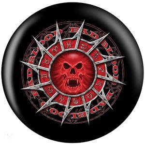 OTB Bad Blood Bowling Balls