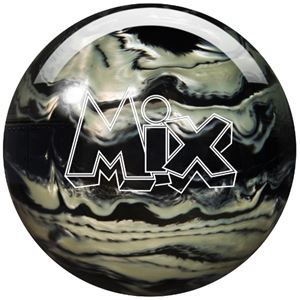 Storm Mix Black/White Bowling Balls