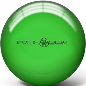 Pyramid Pathogen Bowling Balls