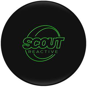 Columbia 300 Scout Reactive Black Bowling Balls