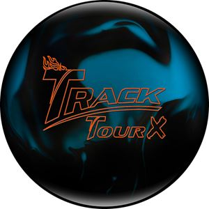 Track Tour X Solid Bowling Balls