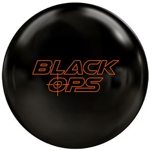 900 Global Black Ops Bowling Balls