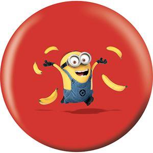 OTB Despicable Me Bananas Bowling Balls