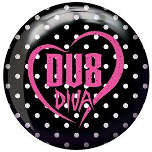 DV8 Diva Spare Bowling Balls