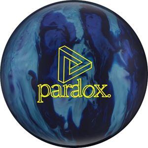 Track Paradox Bowling Balls