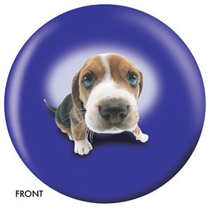 OTB The Dog and Friends Beagle Bowling Balls