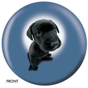OTB The Dog and Friends Labrador Retriever Bowling Balls