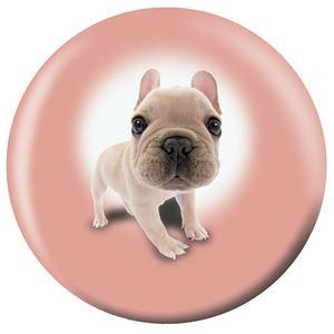 OTB The Dog and Friends French Bulldog Bowling Balls