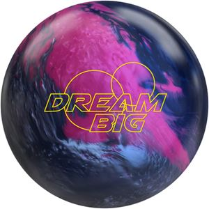 900 Global Dream Big Pearl 12 16 Only Bowling Balls