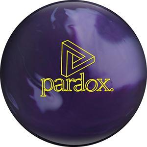 Track Paradox Pearl Bowling Balls