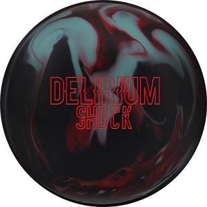 Columbia 300 Delirium Shock Bowling Balls