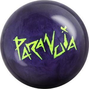 Motiv Paranoia 12 Only Bowling Balls