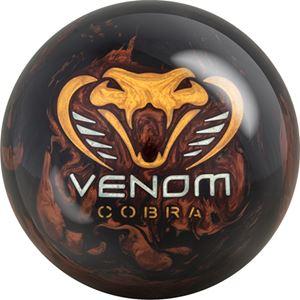 Motiv Venom Cobra Bowling Balls