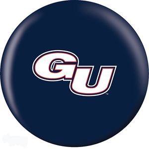 OTB NCAA Gonzaga Bulldogs Bowling Balls