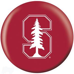 OTB NCAA Stanford Cardinal Bowling Balls
