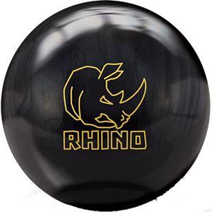Brunswick Rhino Black Pearl Bowling Balls