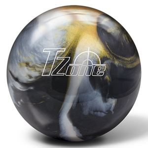 Brunswick T Zone Gold Envy Bowling Balls