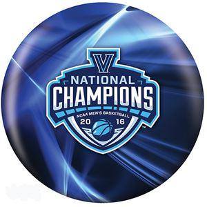 OTB 2016 NCAA National Champion Villanova Bowling Balls